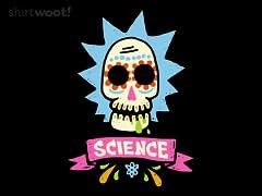 NEW! Dia de la Ciencia