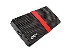 EMTEC 512GB SSD X200
