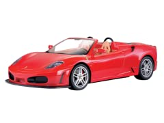 RC Ferrari F430 Spider 1:10 Scale