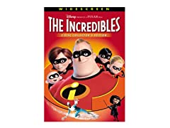 Incredibles [DVD]