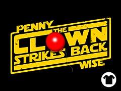 The Clown Strikes Back