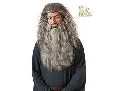 Rubie's The Hobbit Gandalf Beard Kit