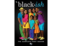 Black-ish: Season 1 DVD
