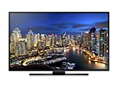 "Samsung 50"" 4K Ultra HD LED Smart TV"