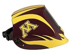 Vision Welding Helmet, Minnesota