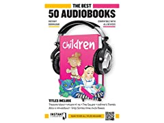 50 KIDS AudioBooks