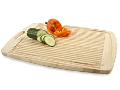 Core Bamboo XL Cutting Board - 4 Styles