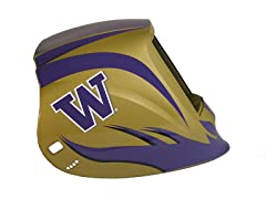 Vision Welding Helmet, Washington