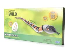 R/C Snake