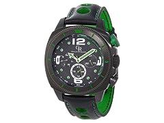 Pescara Watch - Green
