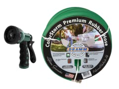 Dramm 25ft Hose and Nozzle