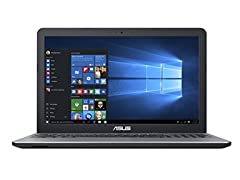 "2016 Asus ViviBook 15.6"" Laptop PC"