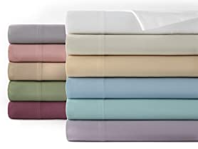 Williamsburg 400TC 6-Piece Sheet Set