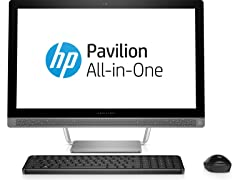 "HP Pavilion 23.8"" All-In-One Intel Core i5 Desktop"