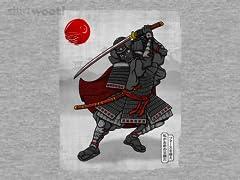 Dark Shogun