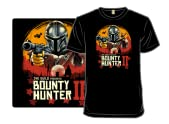 Red Bounty Hunter