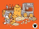 Makin' Biscuits Remix - Orange