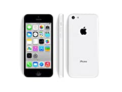 iPhone 5C - White (Various Carriers)
