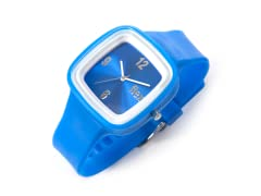Flex Watch Mini Blue