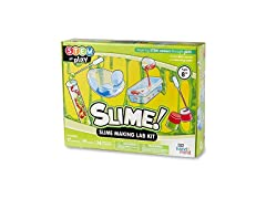 hand2mind SLIME! Slime Making Lab Kit