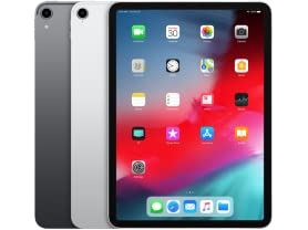 "Apple iPad Pro (2018) 11"" Tablets"