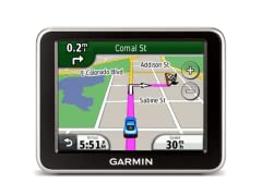 Garmin nuvi 2200 Personal GPS