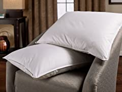 230TC Hotel EnviroLoft Pillow - 4 Sizes