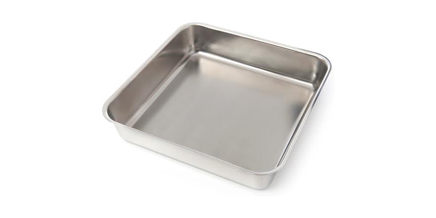 """Regal Ware 9"""" Square Cake Pan"""