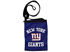 New York Giants Pouch 2-Pack