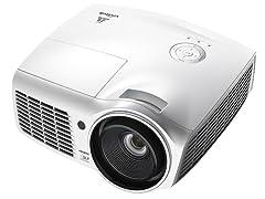 3600 Lumen WXGA 3D HDMI Projector