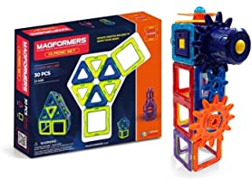 Magformers Magnetic Construction Systems