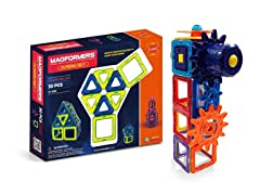 Magformers 30PC Magnetic Building Blocks