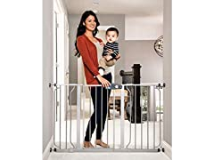 Regalo Baby and Pet Walk-Through Gates