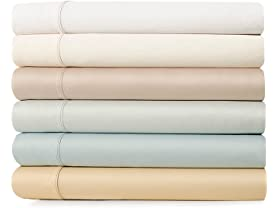 Ella Jayne 100% Cotton 600TC Sheet Set