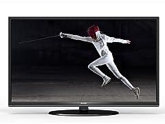 """Sharp 60"""" 1080p 120Hz Slim LED HDTV"""