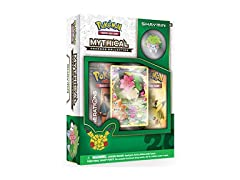 Pokémon TCG: Mythical Shaymin Card Game