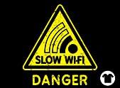Slow Wi-Fi
