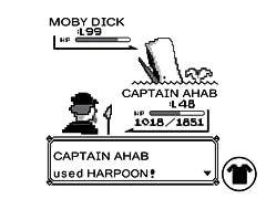 Gotta Catch Moby
