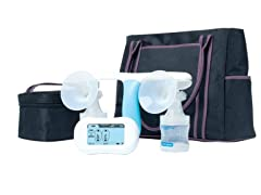 First Years Breastflow Memory Breast Pump