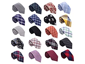 Knot Society Bundle of 20 Ties