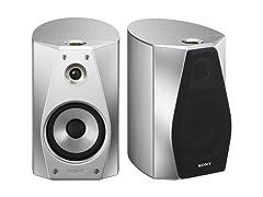 Sony SSHA3 Hi-Res Audio Speaker System