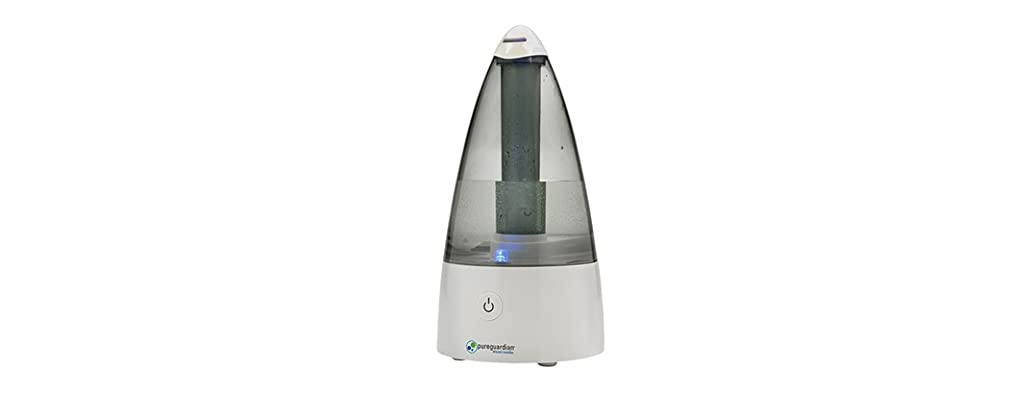 Pure Guardian Ultrasonic Cool Mist Humidifier