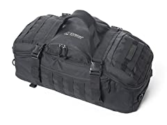 Yukon Tactical Bug-Out Bag - Black