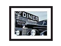 Massachusetts Diner