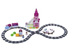Princess Kingdom Action Play Set