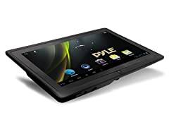 "Pyle 7"" Android BT 3D Graphics WiFi Tablet"