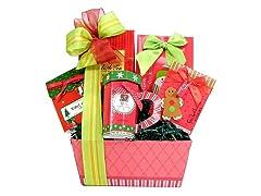 Sugar & Spice Gift Basket