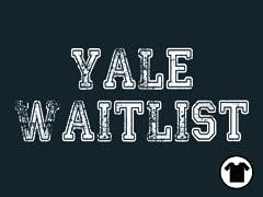 Yale Waitlist