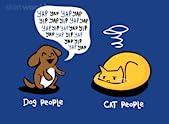 Dog People, Cat People