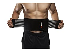 BraceUP Lumbar Lower Back Brace